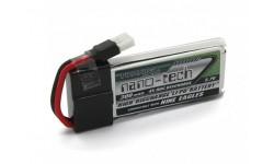 Turnigy nano-tech 300mAh 1S 45~90C Lipo