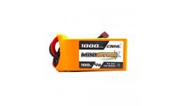 CNHL MiniStar 4S 1000MAH 14.8V 120C XT60