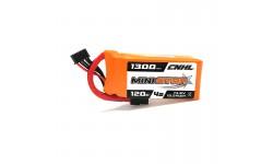 CNHL MiniStar 1300MAH 14.8V 4S 120C XT60
