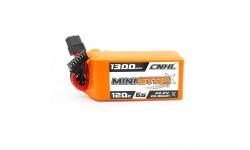 CNHL Ministar 6S 1300MAH 22.2V 120C XT60