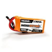 CNHL MiniStar 1500mAh 4S 14.8V 120C XT60