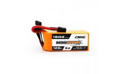 CNHL MiniStar Lipo 1800mAh 22.2V 6S 120C(Max 200C) XT60