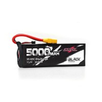 CNHL Black Series 3S 5000mAh 11.1V 65C XT90