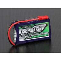 Turnigy nano-tech 1S 350mAh 3.7v 65~130C