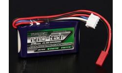 Turnigy nano-tech 370mah 3S 25~40C Lipo