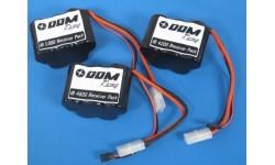 Bateria Black Magic pack 6V 5000mhA Baja5