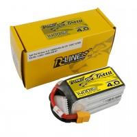 Tattu R-Line V4.0 6S 1400mAh 22.2V 130C XT60
