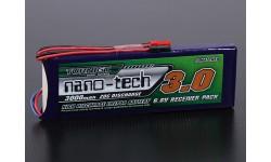 Turnigy nano-tech 3000mAh LiFe