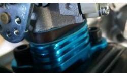 Insulator Manifold Abbate