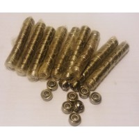 Rotulas Esfericas 5x13x8mm