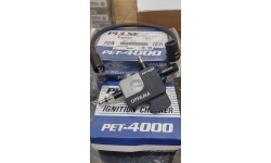 PET4000 Oppama Ignition Checker