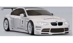 BMW Coupe ALMS