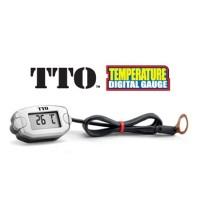 TTO Digital Temp. Meter