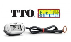 TTO Digital Temp. Meter