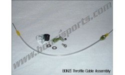 Throttle Cable Assembly