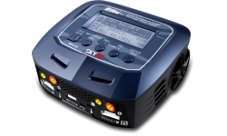 SkyRC D100 V2 AC/DC/Dual/PS