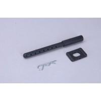 Soporte Carroceria FG 105mm /Ajustable