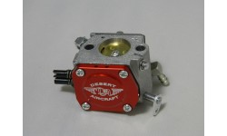 Carburador HDA22 Red Plate DA70