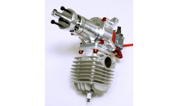 Motor DA35