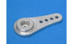 Cuerno Aluminio (Hitec-Grande)